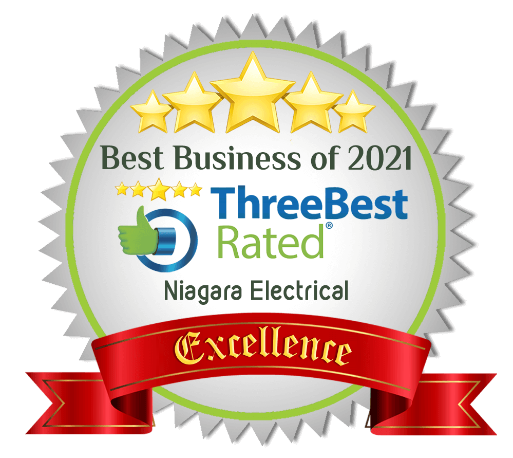 Best Business of 2021: Niagara Electrical